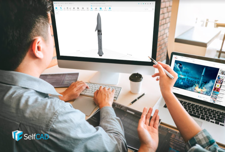 3D modeling in business