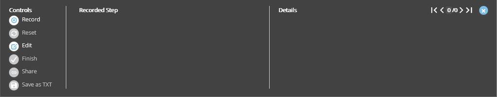 Tutorials - Tool Settings Panel