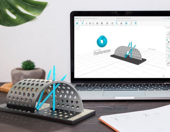 designing for 3D printing